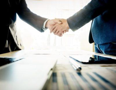 Acordo para rescisão de contrato